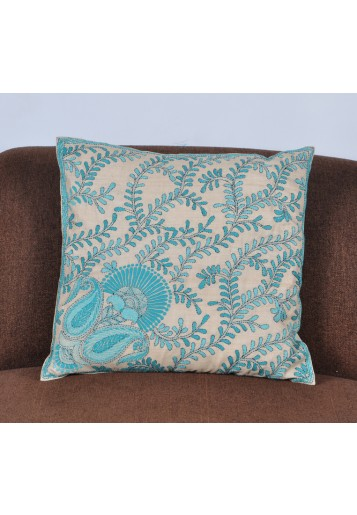 Cushion Cover - Aakri Pattern ( Set of Two )